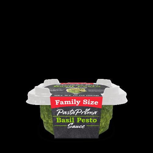 Basil Pesto Sauce Family Size
