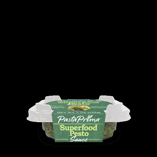 Superfood Pesto Sauce